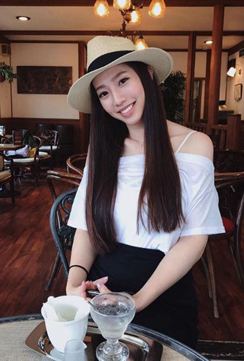 Fangting Tsai14