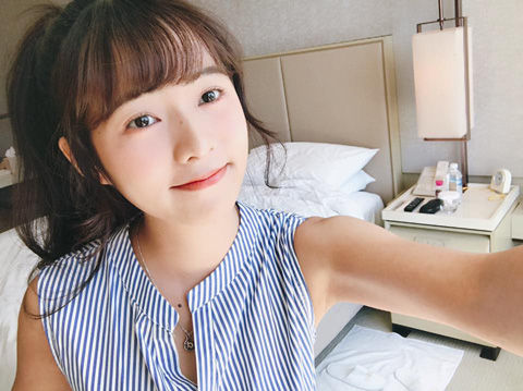 簡廷芮 Dewi Chien8