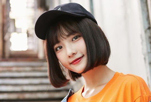 Nina 曹婕妤1