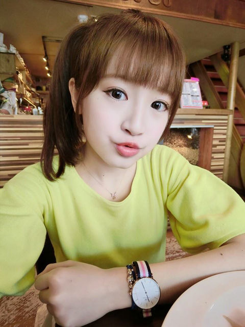 陳姵雯 Peggy Chen9