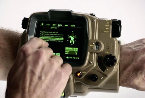 fallout4pipboy