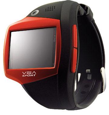 VEAスポーツモバイルウォッチSOSボタン