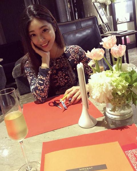 Jhiawen Cheng 鄭小奈12
