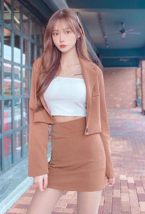 Joanne Tan(陳陳)7