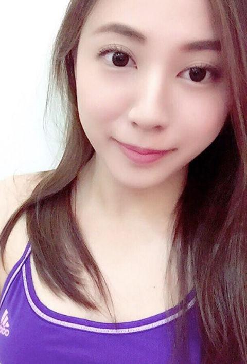 李律 Amiya Lee12