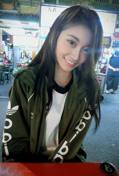祈錦鈅 鈅兒 Maxine Chi9