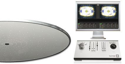 AudioScope Control Station