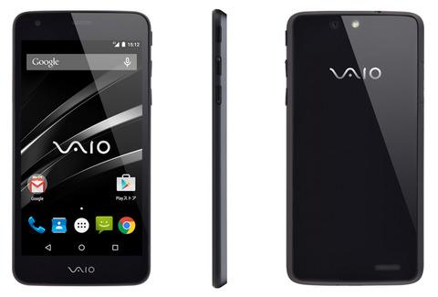VAIO Phone VA-10J