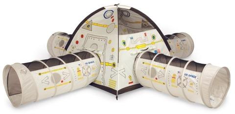 国際宇宙ステーションテント