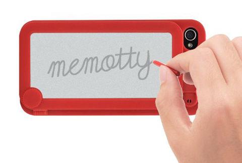 memotty(メモッティー)