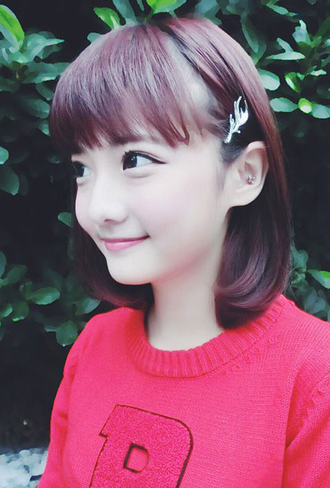 Nina 曹婕妤5