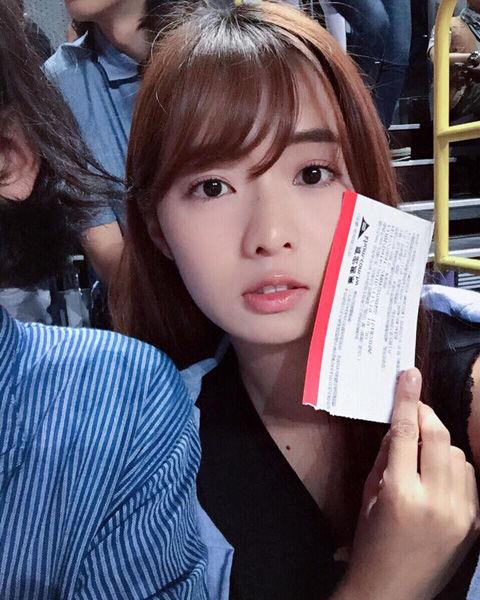 簡廷芮 Dewi Chien6