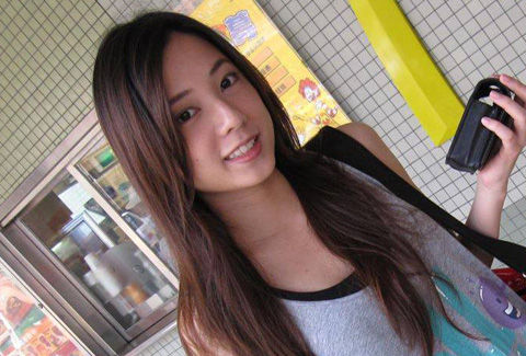 李律 Amiya Lee1