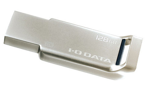 IO DATA U3-AS128GS