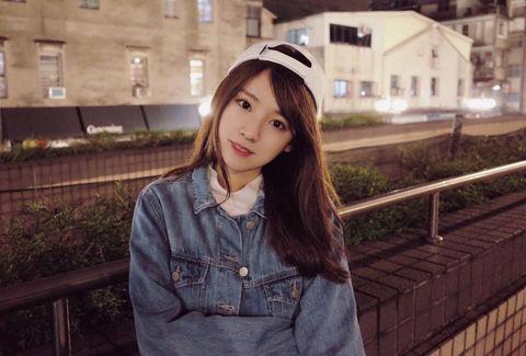 安婕希 小安10