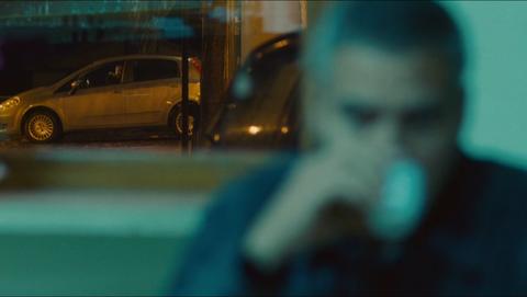 George Clooney The American (Corbijn, 2010)