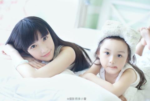米小仙女1