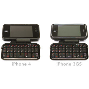 iPhoen4&3GS