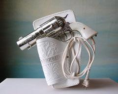 Vintage Magnum Hair Dryer by Jerdon