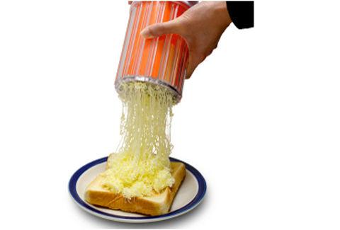 バター好きなら