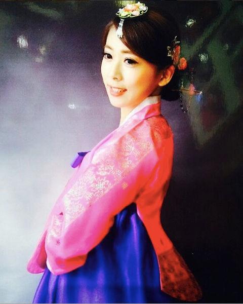 Yu Ting Huang8