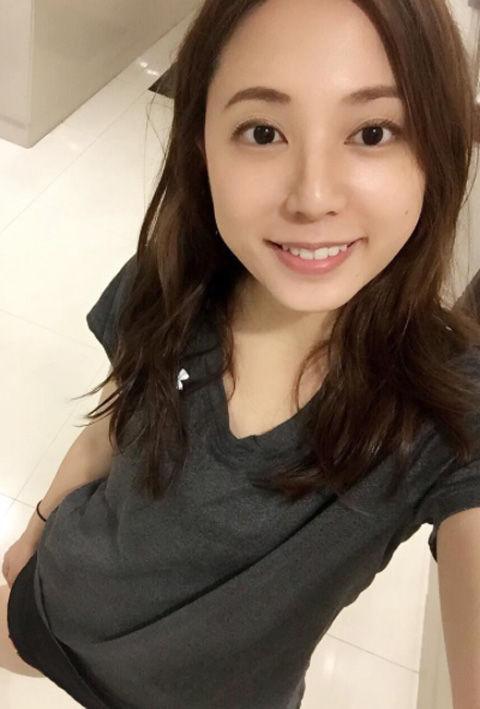 李律 Amiya Lee10