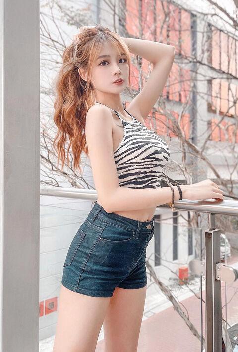 Joanne Tan(陳陳)9