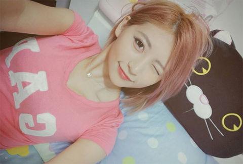 祈錦鈅 鈅兒 Maxine Chi1