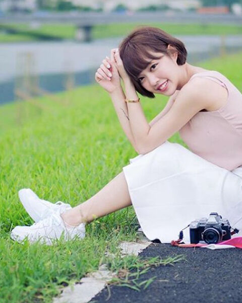 翁小柔Sophia Weng3