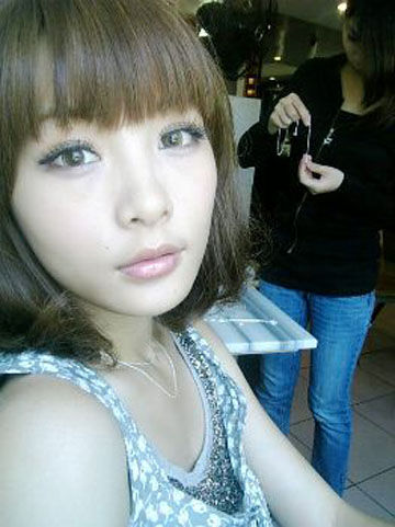 Lin Yu2