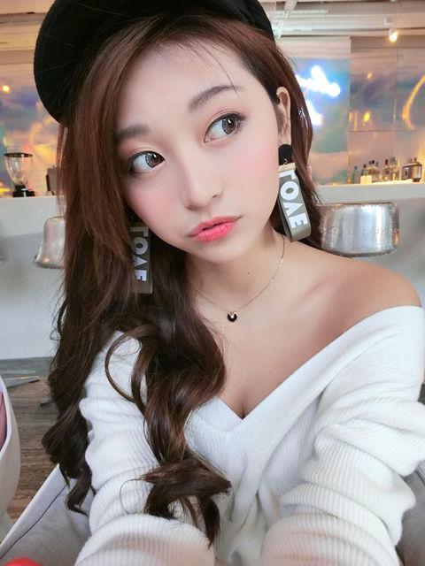 祈錦鈅 鈅兒 Maxine Chi15