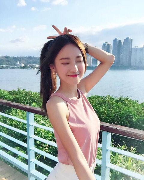 安婕希 小安6