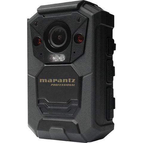 記録映像とデバイスを第三者から保護