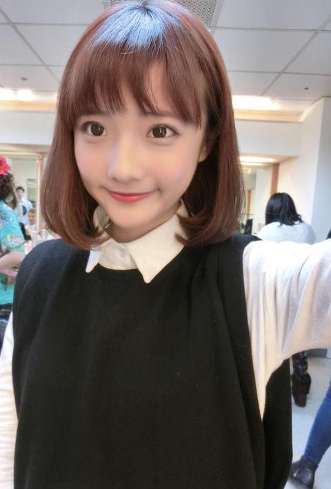 Nina 曹婕妤2