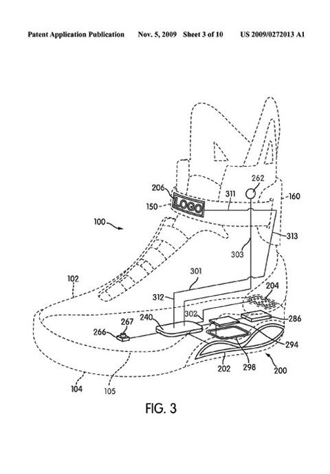 Nike Mag特許3