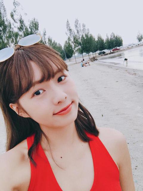 簡廷芮 Dewi Chien7