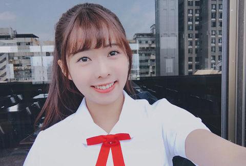 簡廷芮 Dewi Chien1