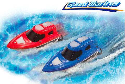 赤外線マイクロプレジャーボート スピードマリン