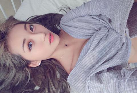 祈錦鈅 鈅兒 Maxine Chi2
