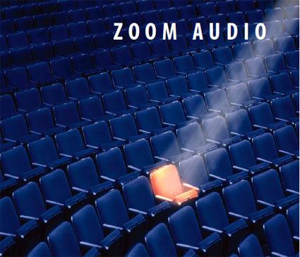Zoom Audio