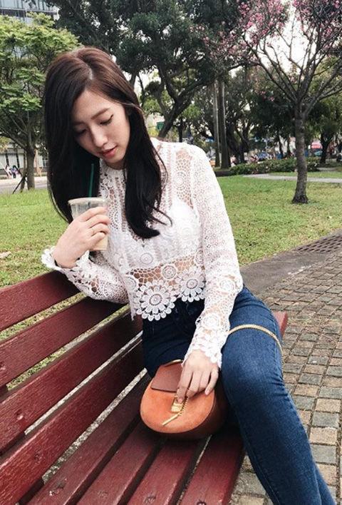 Fangting Tsai7