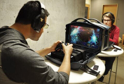 Vanguard Personal Gaming Environment