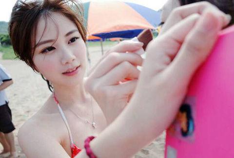 楊雅妤 Yu Mi1
