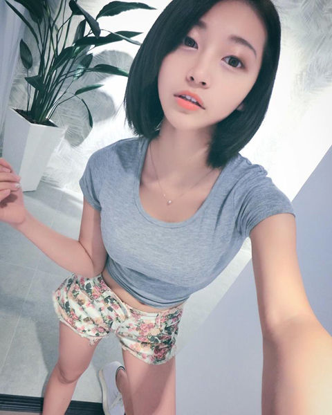 祈錦鈅 鈅兒 Maxine Chi13
