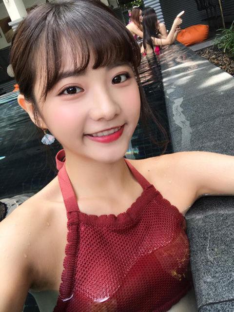 Nina 曹婕妤8