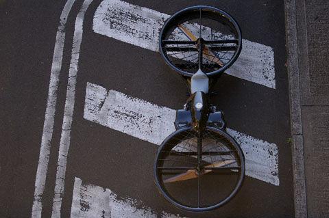 ホバーバイク8