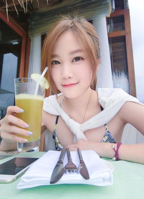 楊雅妤 Yu Mi7