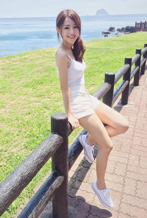 安婕希 小安5
