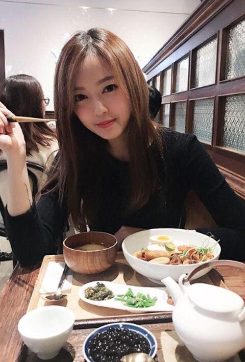 翁小柔Sophia Weng11