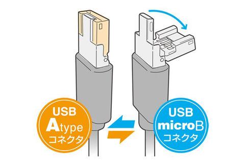 USB-MS201:BK